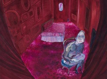 初生。月內—蔡依庭個展 Newborn.ConfinementYi-Ting Tsai Solo Exhibition