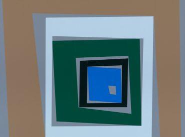 平衡的冥動—胡坤榮作品展 Coordination between Equilibrium and MobilityKun-Jung Hu Solo Exhibition