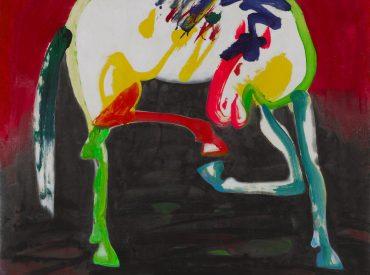 樂可馬—黃志超個展 Galloping Horse-Dennis Hwang's Solo Exhibition