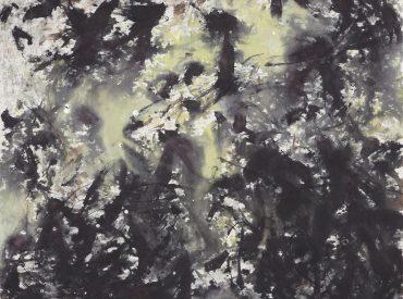 雲水波瀾-張富峻個展 Cloud and Water Waves-Fu-Chun Chang Solo Exhibition