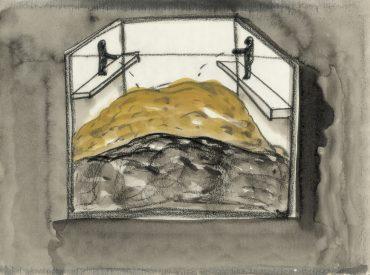 雲朵去年夏天-林銓居個展 Clouds, Last Summer and the Composed-Chuan-Chu Lin Solo Exhibition