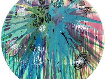 迷宮的座標—許唐瑋個展 Maze Coordinates—Tang-Wei Hsu Solo Exhibition