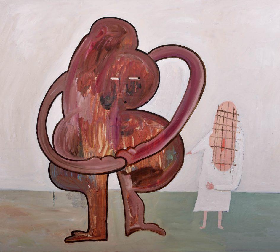 Mr.-Pooh_油彩、畫布Oil-on-Canvas_112x145.5-cm_2019-1.jpg