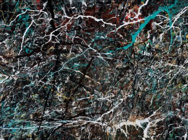 抽象:情緒的表情—陳張莉、楊世芝、薛保瑕三人聯展 Abstraction: Emotional Expressions